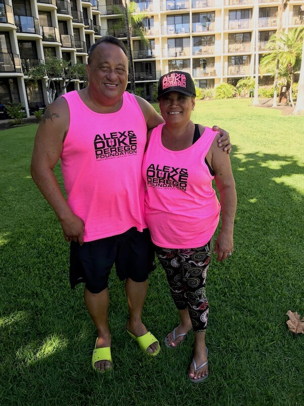2019 Hawai'i Island - Visitor Industry Charity Walk